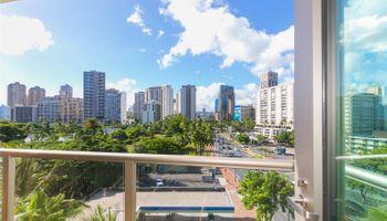 Luana Waikiki condo # 520, Honolulu, Hawaii - photo 1 of 16