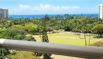 Luana Waikiki condo # 709, Honolulu, Hawaii - photo 1 of 12