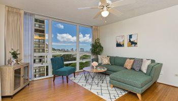Nuuanu Parkside condo # 1001, Honolulu, Hawaii - photo 1 of 24