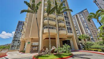 Nuuanu Parkside condo # 1402, Honolulu, Hawaii - photo 1 of 25