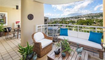 Nuuanu Parkside condo # 1404, Honolulu, Hawaii - photo 1 of 24
