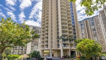 Nuuanu Parkside condo # 802, Honolulu, Hawaii - photo 1 of 25