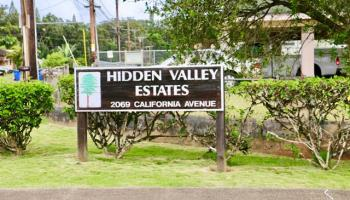 Valley Estates condo # 15F, Wahiawa, Hawaii - photo 1 of 17