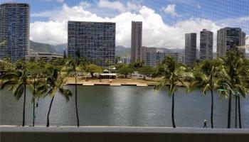 Twin Towers The condo # A71, Honolulu, Hawaii - photo 1 of 6