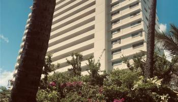 Twin Towers The condo # A71, Honolulu, Hawaii - photo 1 of 6