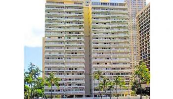 Twin Towers The condo # B64, Honolulu, Hawaii - photo 1 of 12