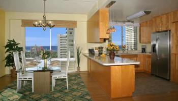 Twin Towers The condo # PH A/201, Honolulu, Hawaii - photo 1 of 10