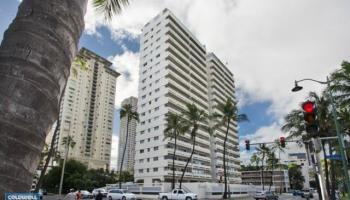 Twin Towers The condo # B113, Honolulu, Hawaii - photo 1 of 10