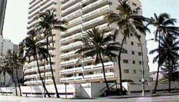 Twin Towers The condo # B154, Honolulu, Hawaii - photo 1 of 1