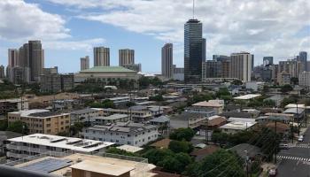 Twenty One Hundred condo # 601, Honolulu, Hawaii - photo 1 of 21