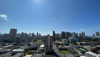 Twenty One Hundred condo # 1704, Honolulu, Hawaii - photo 1 of 23