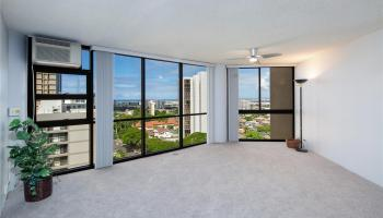 Honolulu Tower condo #302, Honolulu, Hawaii - photo 0 of 11