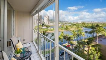 Rosalei Ltd condo # PH 1211, Honolulu, Hawaii - photo 1 of 15