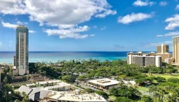 The Ritz-Carlton Residences condo # 2101 DH Tower, Honolulu, Hawaii - photo 1 of 17