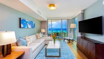 The Ritz-Carlton Residences condo # 2607, Honolulu, Hawaii - photo 1 of 20