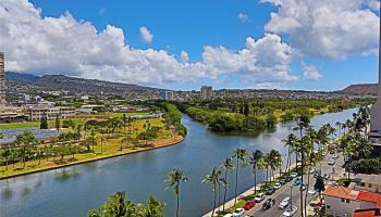 2121 Ala Wai condo # 1206, Honolulu, Hawaii - photo 1 of 23