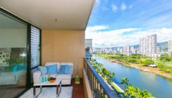 2121 Ala Wai condo # 1503, Honolulu, Hawaii - photo 3 of 25