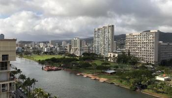 2121 Ala Wai condo # 1702, Honolulu, Hawaii - photo 1 of 25