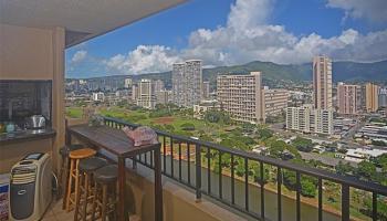 2121 Ala Wai condo # 2503, Honolulu, Hawaii - photo 1 of 22