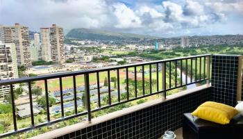 2121 Ala Wai condo # 1803, Honolulu, Hawaii - photo 1 of 16