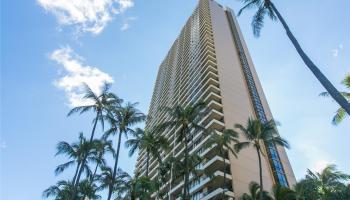 2121 Ala Wai condo # 3706, Honolulu, Hawaii - photo 1 of 25