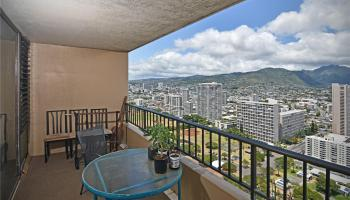 2121 Ala Wai condo # 3903, Honolulu, Hawaii - photo 2 of 15
