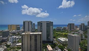 2121 Ala Wai condo # 3903, Honolulu, Hawaii - photo 3 of 15