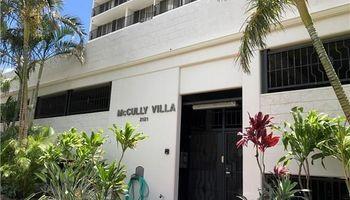 McCully Villa condo # 1405, Honolulu, Hawaii - photo 1 of 10