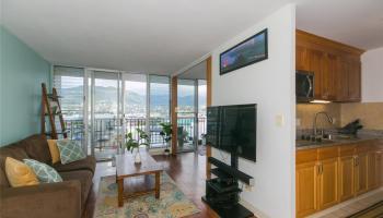 McCully Villa condo # 502, Honolulu, Hawaii - photo 1 of 20