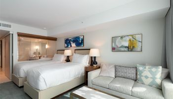 The Ritz-Carlton Residences condo # 1203, Honolulu, Hawaii - photo 1 of 23