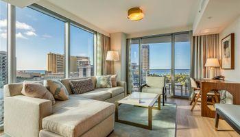 The Ritz-Carlton Residences condo # 1412, Honolulu, Hawaii - photo 1 of 15