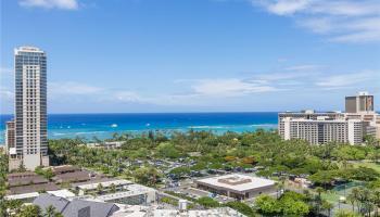 The Ritz-Carlton Residences condo # 2005, Honolulu, Hawaii - photo 1 of 16