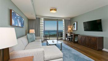 The Ritz-Carlton Residences condo # 2805, Honolulu, Hawaii - photo 2 of 13