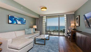 The Ritz-Carlton Residences condo # 2805, Honolulu, Hawaii - photo 3 of 13
