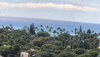 Four Paddle condo # 1303, Honolulu, Hawaii - photo 1 of 12