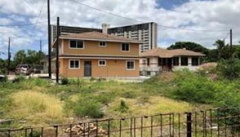 2141 School Street  Honolulu, Hi  vacant land - photo 1 of 7