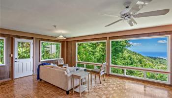 215  Forest Ridge Way Tantalus, Honolulu home - photo 3 of 22