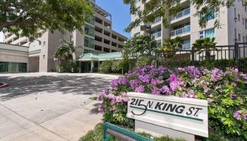 215 North King St condo # 1608, Honolulu, Hawaii - photo 1 of 24