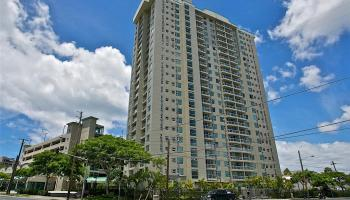 215 North King St condo # 909, Honolulu, Hawaii - photo 1 of 3