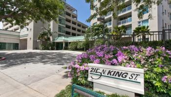 215 North King St condo # 210, Honolulu, Hawaii - photo 1 of 24