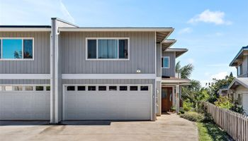 2159 Awikiwiki Place townhouse # A, Pearl City, Hawaii - photo 1 of 24