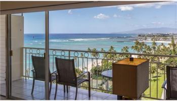 Waikiki Shore condo # 1112, Honolulu, Hawaii - photo 1 of 16