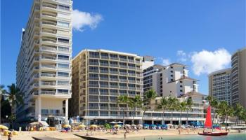 Waikiki Shore condo # 1112, Honolulu, Hawaii - photo 2 of 16
