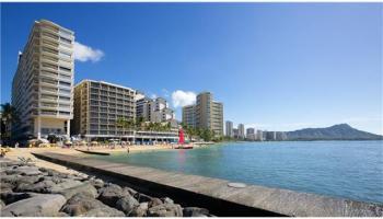 Waikiki Shore condo # 1112, Honolulu, Hawaii - photo 4 of 16