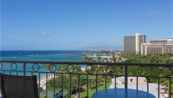 Waikiki Shore condo # 1112, Honolulu, Hawaii - photo 5 of 16