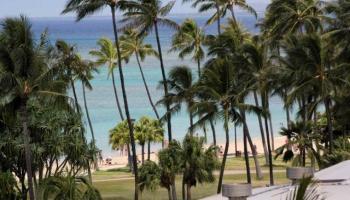 Waikiki Shore condo # 618, Honolulu, Hawaii - photo 4 of 25