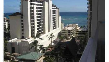 Trump Tower Waikiki condo #1312, Honolulu, Hawaii - photo 1 of 8
