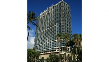Trump Tower Waikiki condo #, Honolulu, Hawaii - photo 0 of 3