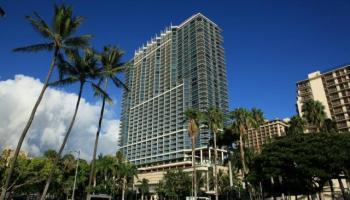Trump Tower Waikiki condo #, Honolulu, Hawaii - photo 1 of 3