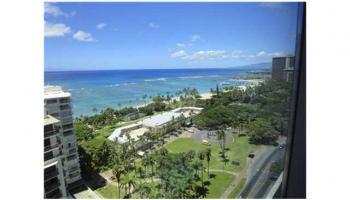 Trump Tower Waikiki condo #2022, Honolulu, Hawaii - photo 1 of 7